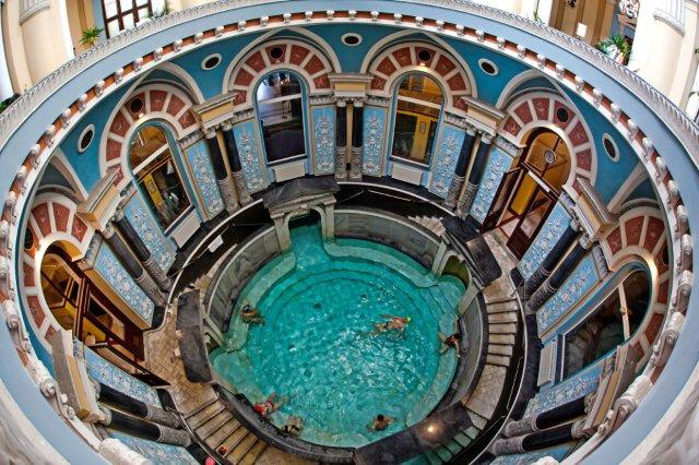 Thirsty for an adventure? – The spa towns of Lower Silesia and other sources of water