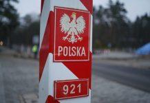 Granica Polski, zdj. ilustracyjne / Źródło: Shutterstock / Sahara Frost